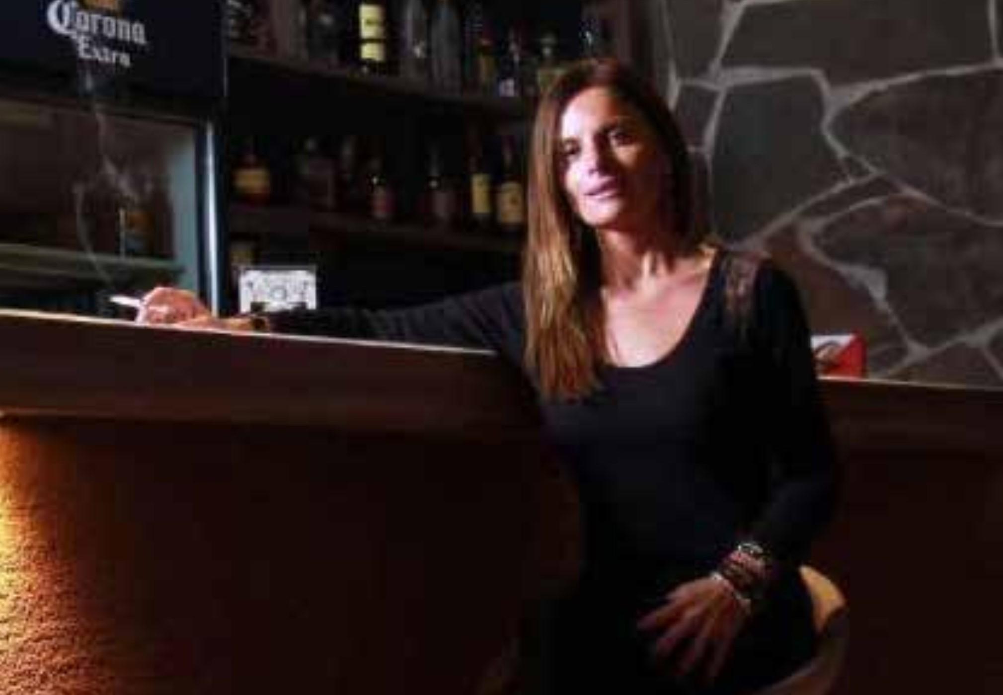 Rossana Vivaldi -  CEO Moomba Company